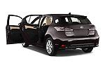 Car images of a 2015 Lexus CT Executive 5 Door Hatchback 2WD Doors