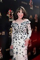 PASADENA - May 5: Kate Linder at the 46th Daytime Emmy Awards Gala at the Pasadena Civic Center on May 5, 2019 in Pasadena, California