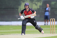 Joe Cracknell of NMCC during North Middlesex CC vs Hampstead CC, Middlesex County League Cricket at Park Road on 25th May 2019
