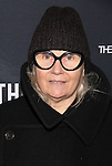 Brigitte Lacombe attends the Broadway Opening Night Performance of 'The Present' at the Barrymore Theatre on January 8, 2017 in New York City.