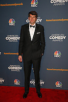 New York, New York - April 26 : Tim Simons attends the American Comedy<br /> Awards held at the Hammerstein Ballroom in New York, New York<br /> on April 26, 2014.<br /> Photo by Brent N. Clarke / Starlitepics /NortePhoto