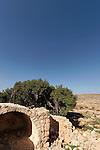 Samaria, Tomb of Nabi Nun in Yanun