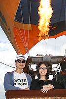 20121231 December 31 Hot Air Balloon Cairns