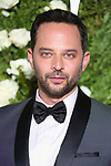 NEW YORK, NY - JUNE 11:  Nick Kroll attends the 71st Annual Tony Awards at Radio City Music Hall on June 11, 2017 in New York City.  (Photo by Walter McBride/WireImage)