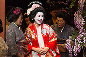 Madam Butterfly, Royal Albert Hall