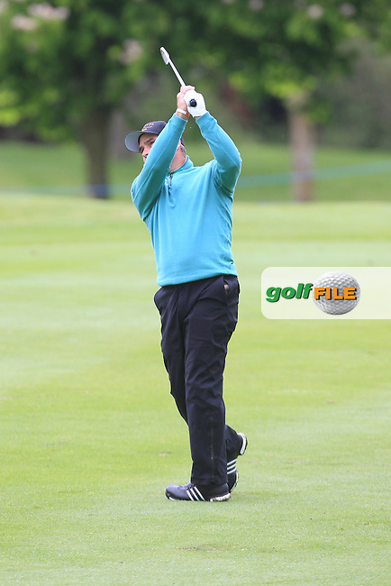 Hennie Otto (RSA) during Thursday's Round 1 ahead of the 2016 Dubai Duty Free Irish Open Hosted by The Rory Foundation which is played at the K Club Golf Resort, Straffan, Co. Kildare, Ireland. 19/05/2016. Picture Golffile | TJ Caffrey.<br /> <br /> All photo usage must display a mandatory copyright credit as: &copy; Golffile | TJ Caffrey.