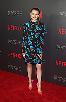 LOS ANGELES, CA - MAY 29: Gillian Jacobs, at the #NETFLIXFYSEE Comediennes: In Conversation Event at NETFLIX FYSEE Raleigh Studios in Los Angeles, California on May 29, 2018. <br /> CAP/MPI/FS<br /> &copy;FS/MPI/Capital Pictures