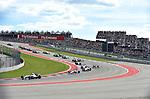 F1 Race Start - Nico Rosberg (GER), Mercedes GP - Lewis Hamilton (GBR), Mercedes GP <br />  Foto &copy; nph / Mathis