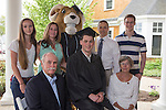 Alumni Legacy Family Photos