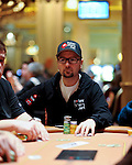 Team PokerStars Pro Daniel Negreanu