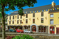 ABBEY HOTEL,Donegal, Rep of Ireland, 1999905038..Copyright Image from Victor Patterson, 54 Dorchester Park, Belfast, UK, BT9 6RJ..Tel: +44 28 9066 1296.Mob: +44 7802 353836.Voicemail +44 20 8816 7153.Skype: victorpattersonbelfast.Email: victorpatterson@mac.com.Email: victorpatterson@ireland.com (back-up)..IMPORTANT: If you wish to use this image or any other of my images please go to www.victorpatterson.com and click on the Terms & Conditions. Then contact me by email or phone with the reference number(s) of the image(s) concerned.
