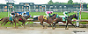 Cross Town Rival winning at Delaware Park on 7/3/13 - Disqualified from 1st placed 2nd
