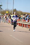 2019-03-24 Colchester Half 32 PT Finish