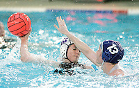 BUSA Water Polo Championships - 17th March 2007