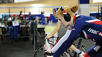 Picture by Simon Wilkinson/SWpix.com - 05/03/2017 - Cycling 2017 UCI Para-Cycling Track World Championships, Velosports Centre, Los Angeles USA - Sophie THORNHILL