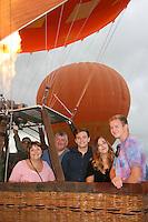 20150111 January 11 Hot Air Balloon Gold Coast
