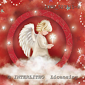 Isabella, CHRISTMAS CHILDREN, paintings,+angels,++++,ITKE527511-S,#XK#