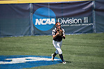 30 MAY 2016:  The Division III Women's Softball Championship is held at the James I Moyer Sports Complex in Salem, VA.  University of Texas-Tyler defeated Messiah College 7-0 for the national title. Don Petersen/NCAA Photos