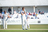 Yorkshire v Surrey, Day 3 - 27 June 2018