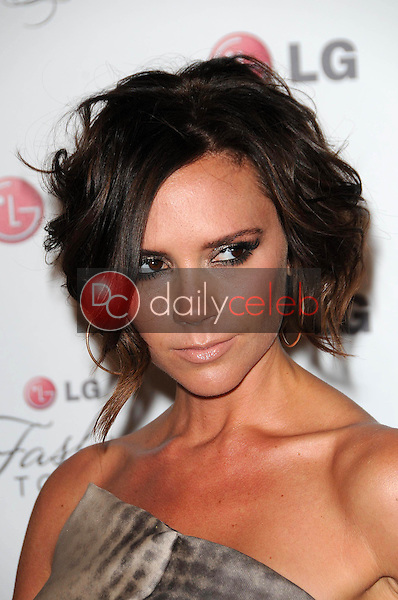 Victoria Beckham<br /> at the LG &quot;Fashion Touch&quot; Party, Soho House, West Hollywood, CA. 05-24-10<br /> David Edwards/DailyCeleb.Com 818-249-4998