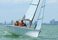 2013 ISAF World Cup - Skud 18's