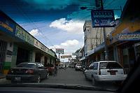 Chimaltenango, Guatemala on Thursday, March 8, 2007.