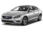 2016 Volvo S60 R-Design 4 Door Sedan