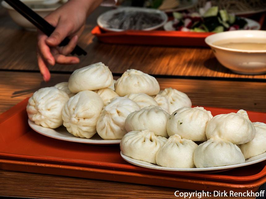 Chinesisches Gericht, Peking, China, Asien<br /> Chinese dish, Beijing, China, Asia