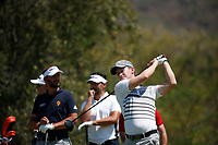Chris Paisley (ENG) during the 3rd round at the Nedbank Golf Challenge hosted by Gary Player,  Gary Player country Club, Sun City, Rustenburg, South Africa. 10/11/2018 <br /> Picture: Golffile | Tyrone Winfield<br /> <br /> <br /> All photo usage must carry mandatory copyright credit (&copy; Golffile | Tyrone Winfield)