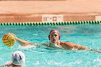 Stanford, CA; Saturday September 30, 2017;  Men's Water Polo vs San Jose State;  Final Score Stanford 16 San Jose State 5