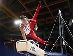 2018 M DI Gymnastics Championship