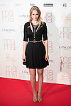"""Ingrid Garcia jonsson attends to the premiere of """"Ma Ma"""" at Capitol Cinemas in Madrid, Spain. September 09, 2015. <br /> (ALTERPHOTOS/BorjaB.Hojas)"""