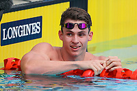 Picture by Alex Whitehead/SWpix.com - 05/04/2018 - Commonwealth Games - Swimming - Optus Aquatics Centre, Gold Coast, Australia - Ben Proud of England in the Men's 50m Butterfly heats.