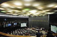BRASÍLIA, DF, 02.02.2017 – PRESIDÊNCIA-CÂMARA – O deputado, Rodrigo Maia, candidato a presidência da Câmara, durante Sessão na Câmara dos Deputados, de eleição para presidência da Câmara, nesta quinta-feira, 02.(Foto: Ricardo Botelho/Brazil Photo Press)
