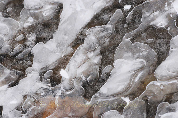 """RIVER ICE-8""<br />
