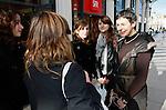 20080110 - France - Aquitaine - Pau<br /> PORTRAITS DE MARTINE LIGNIERES-CASSOU, CANDIDATE PS AUX ELECTIONS MUNICIPALES DE PAU EN 2008.<br /> Ref : MARTINE_LIGNIERES-CASSOU_027.jpg - © Philippe Noisette.