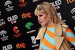 Spanish actress Natalia de Molina attends the Candidates to Goya Cinema Awards party at Florida Retiro on December 16, 2019 in Madrid, Spain.(ALTERPHOTOS/ItahisaHernandez)