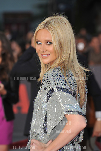 "Stephanie Pratt at the Los Angeles premiere of ""The A-Team"" at Grauman's Chinese Theatre, Hollywood..June 3, 2010  Los Angeles, CA.Picture: Paul Smith / Featureflash"
