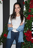 30 November 2017 - West Hollywood, California - Blanda. LAND of distraction Launch Event. Photo Credit: F. Sadou/AdMedia