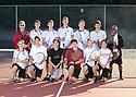2018-2019 KHS Boys Tennis