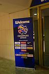 Al Hilal vs Lekhwiya during the 2015 AFC Champions League Quarter Final 2nd Leg match on September 15, 2015 at the King Fahd International Stadium in Riyadh, Saudi Arabia. Photo by Adnan Hajj / World Sport Group