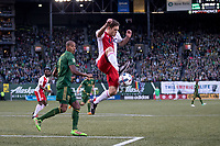 Portland Timbers vs New England Revolution, April 2, 2017