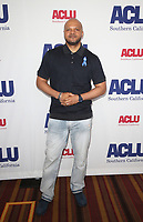 7 June 2019 - Los Angeles, California - Kevin Richardson. ACLU SoCal's 25th Annual Luncheon  held at J.W. Marriott at LA Live. Photo Credit: Faye Sadou/AdMedia