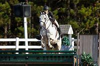 Stephanie Fulton, Catalina