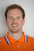 SCHAATSSPORT: Freek van der Wart (30) wordt per 1 juli 2018 de nieuwe disciplinemanager langebaanschaatsen van de KNSB, ©foto Martin de Jong