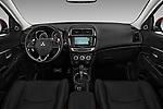 2017 Mitsubishi Outlander Sport GT