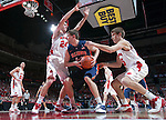 2010-11 NCAA Basketball: Illinois at Wisconsin