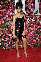 NEW YORK, NY - JUNE 10: Brooklyn Sudano attends the 72nd Annual Tony Awards at Radio City Music Hall on June 10, 2018 in New York City.  <br /> CAP/MPI/JP<br /> &copy;JP/MPI/Capital Pictures