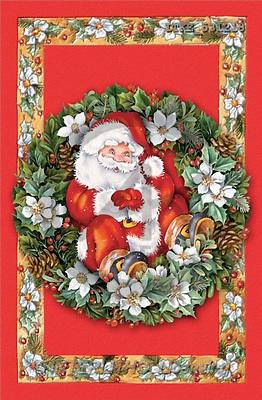 Isabella, CHRISTMAS SANTA, SNOWMAN, paintings, santa, flowers, red(ITKE531218,#X#) Weihnachtsmänner, Schneemänner, Weihnachen, Papá Noel, muñecos de nieve, Navidad, illustrations, pinturas