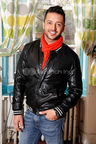 PHILADELPHIA, PA - NOVEMBER 16: Jai Rodriguez portrait taken at The Attic Youth Center's 20th Anniversary Gala in Philadelphia, Pa on November 16, 2013. Credit: Star Shooter / MediaPunch Inc.